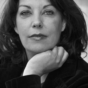Schrijfster Manon Uphoff