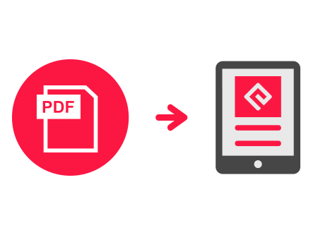 PDF vers Epub